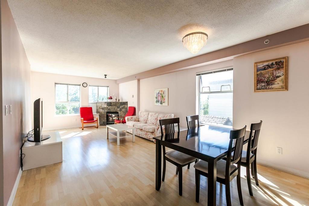 Condo Apartment at 423 528 ROCHESTER AVENUE, Unit 423, Coquitlam, British Columbia. Image 4