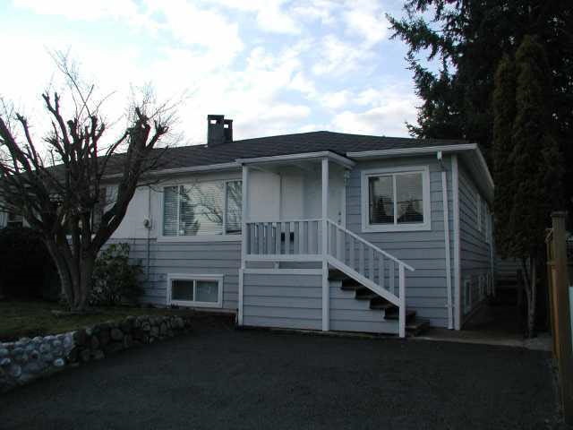 Half-duplex at 7253 16TH AVENUE, Burnaby East, British Columbia. Image 6