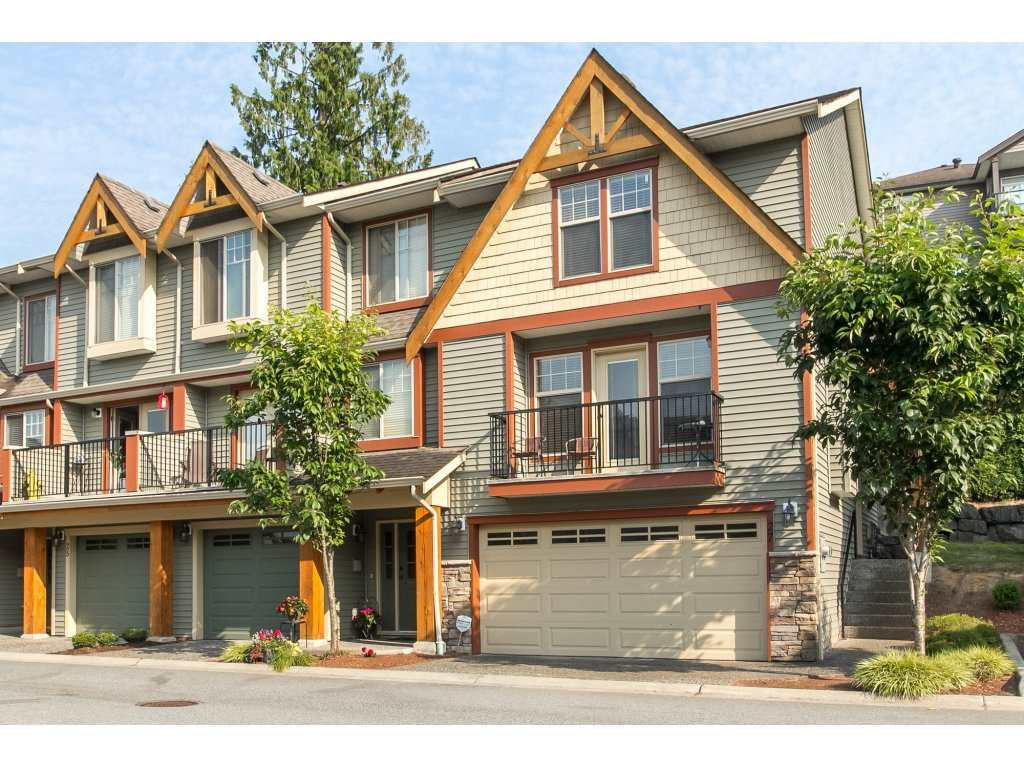 Townhouse at 27 46840 RUSSELL ROAD, Unit 27, Sardis, British Columbia. Image 1