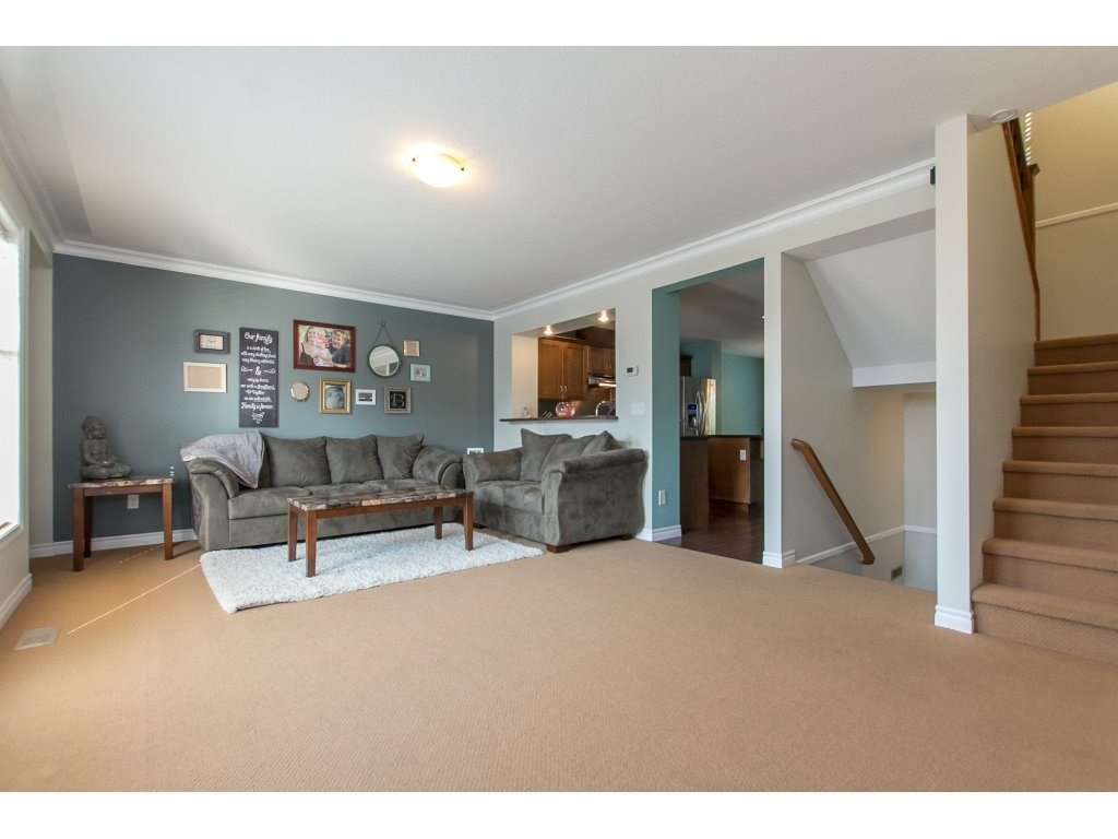 Townhouse at 27 46840 RUSSELL ROAD, Unit 27, Sardis, British Columbia. Image 5