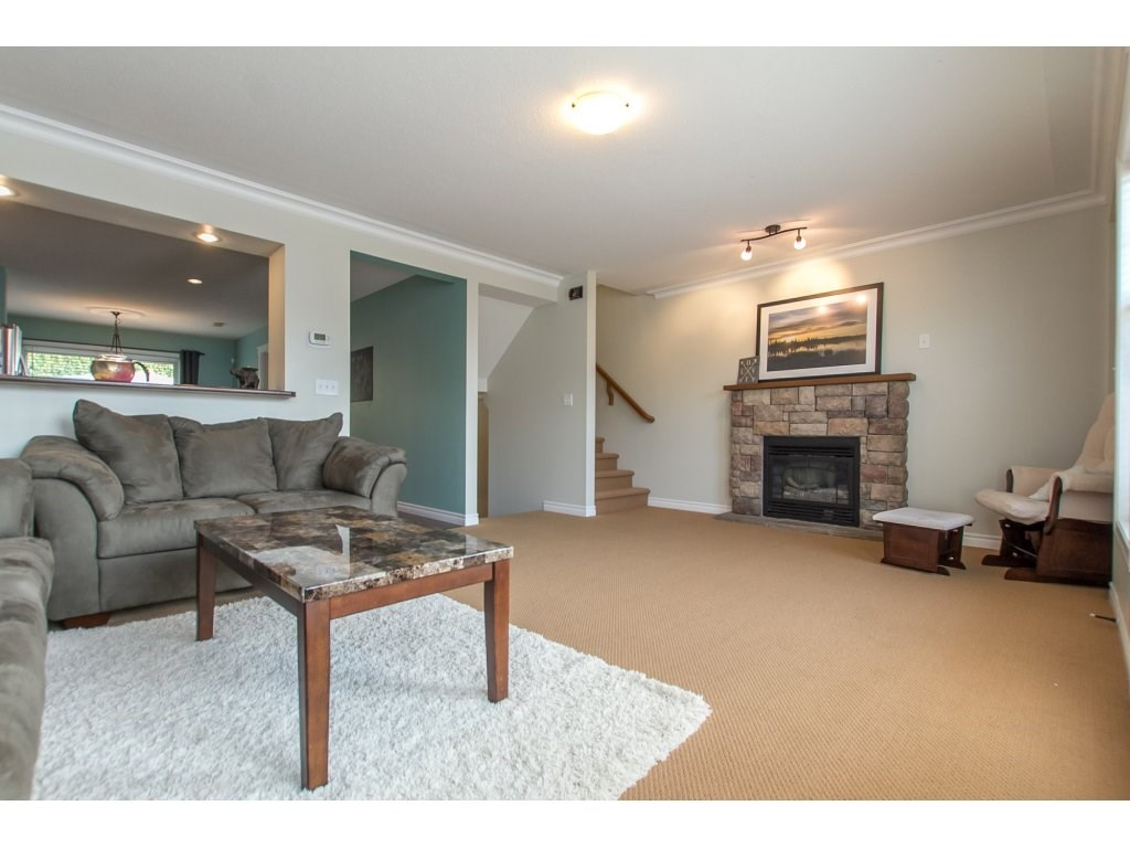 Townhouse at 27 46840 RUSSELL ROAD, Unit 27, Sardis, British Columbia. Image 6