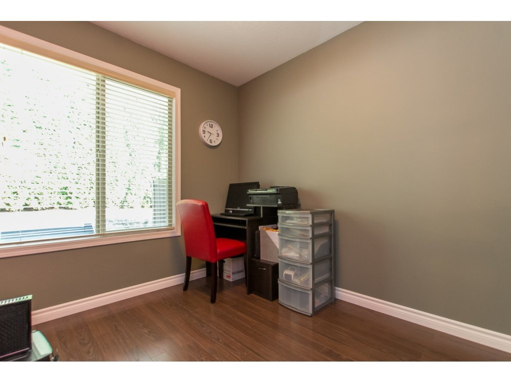 Townhouse at 27 46840 RUSSELL ROAD, Unit 27, Sardis, British Columbia. Image 16