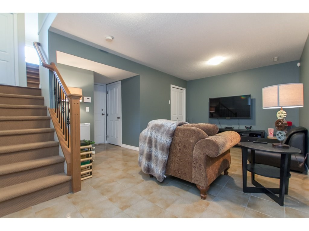 Townhouse at 27 46840 RUSSELL ROAD, Unit 27, Sardis, British Columbia. Image 17