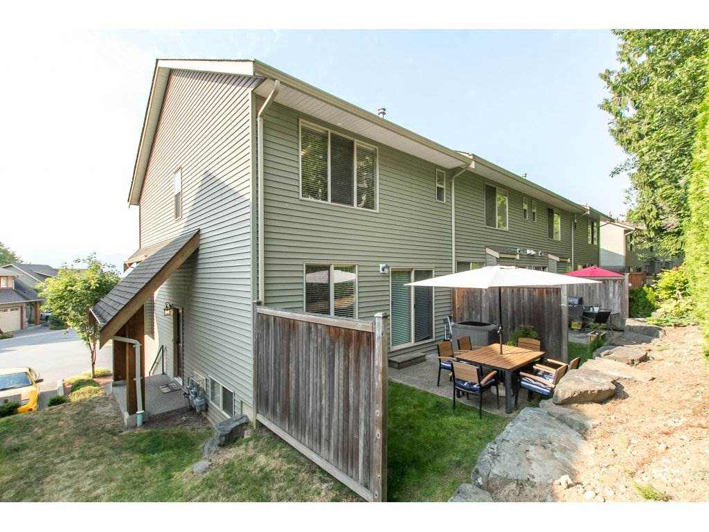Townhouse at 27 46840 RUSSELL ROAD, Unit 27, Sardis, British Columbia. Image 19