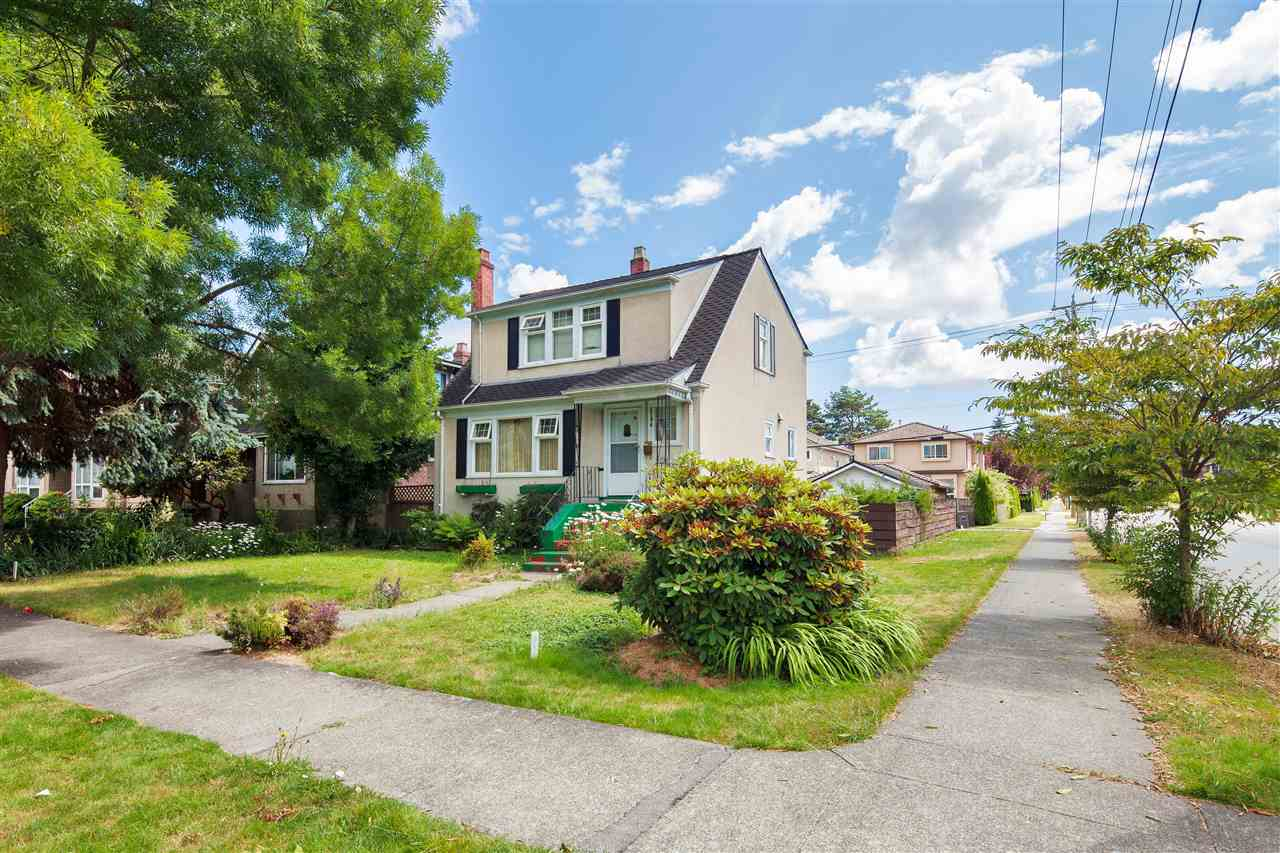 Detached at 2796 W 21ST AVENUE, Vancouver West, British Columbia. Image 2