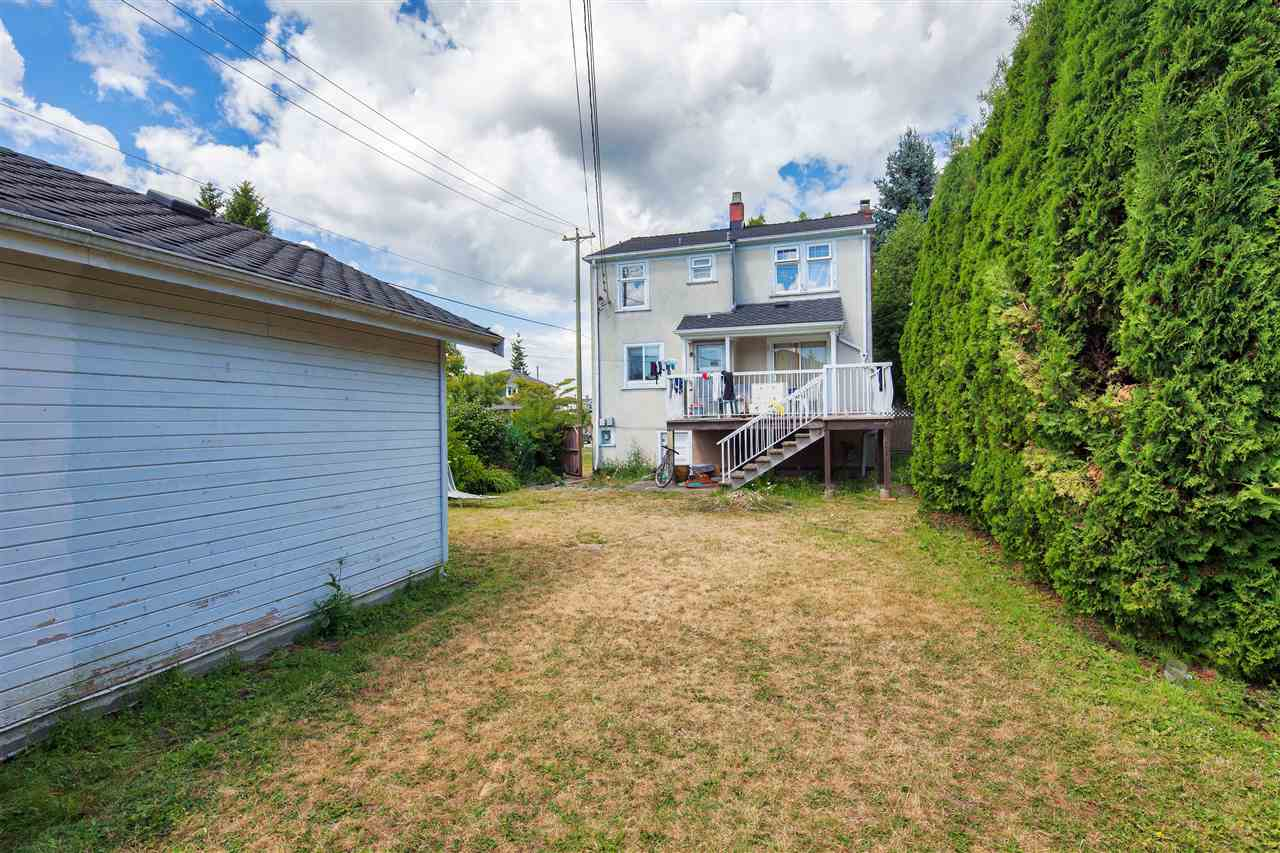 Detached at 2796 W 21ST AVENUE, Vancouver West, British Columbia. Image 3