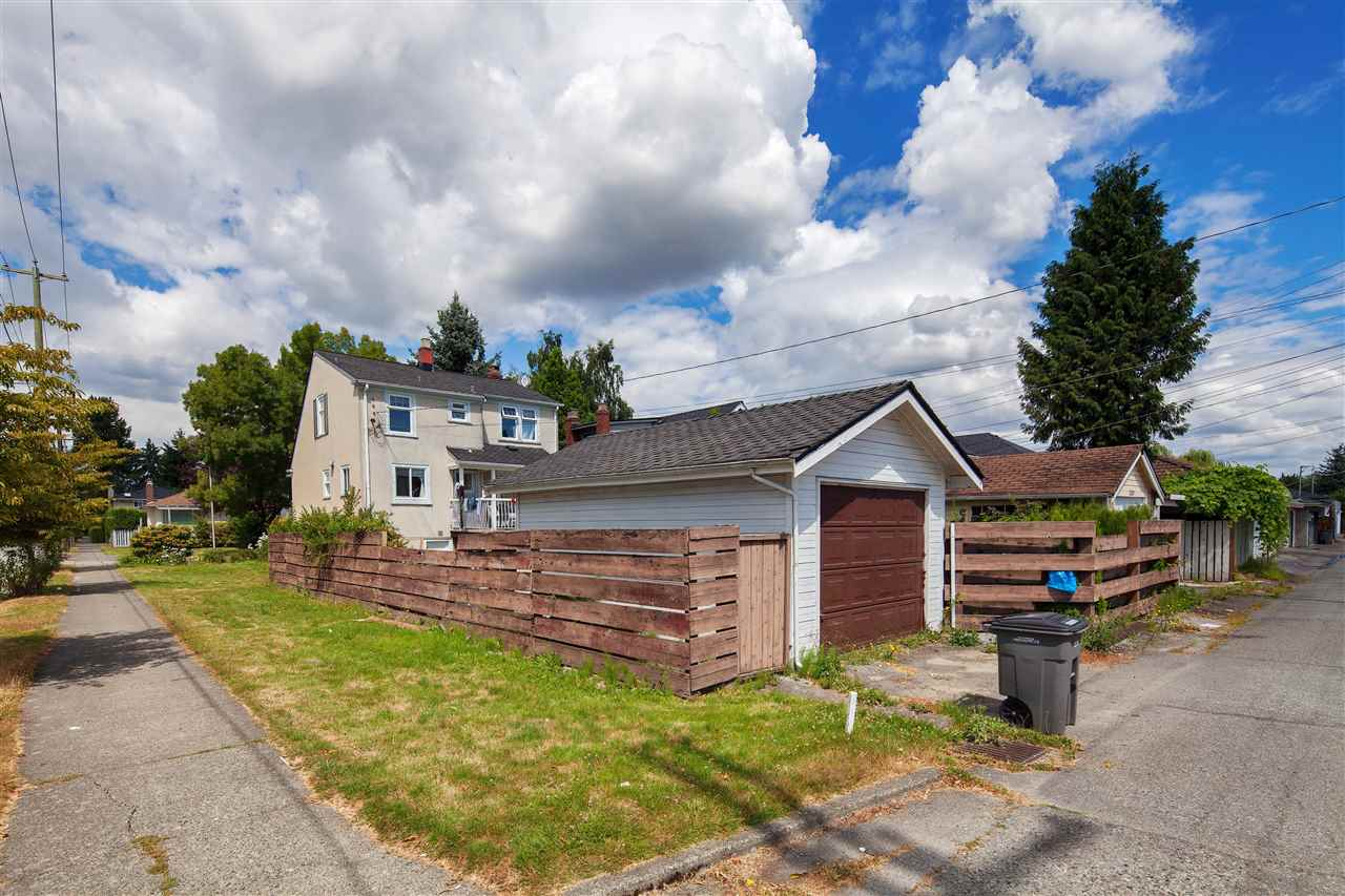 Detached at 2796 W 21ST AVENUE, Vancouver West, British Columbia. Image 4