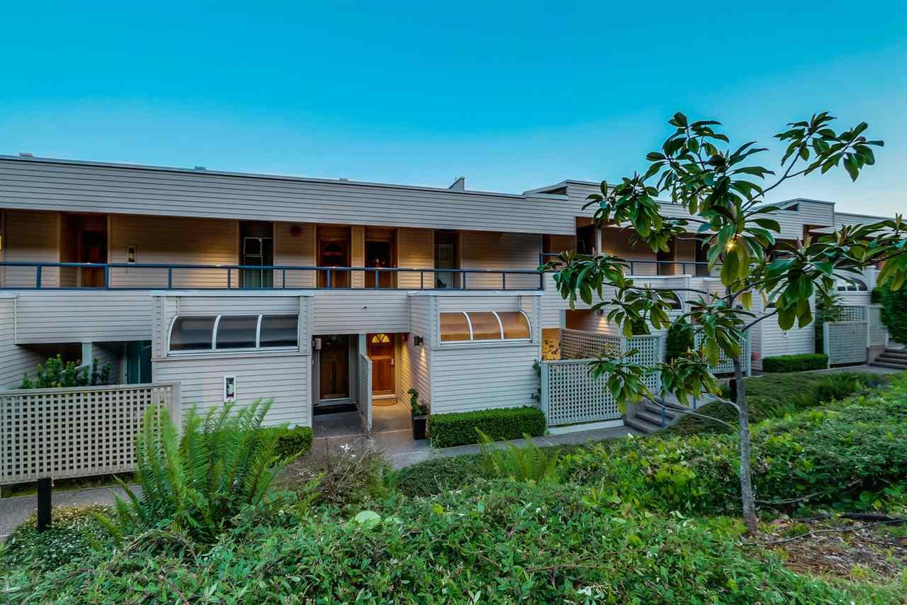 Condo Apartment at 111 2274 FOLKESTONE WAY, Unit 111, West Vancouver, British Columbia. Image 2