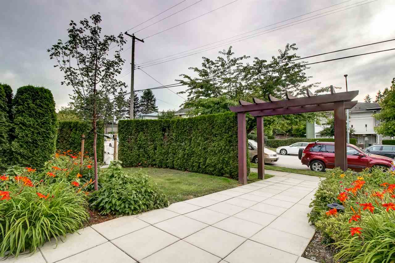 Townhouse at 14 6538 ELGIN AVENUE, Unit 14, Burnaby South, British Columbia. Image 2