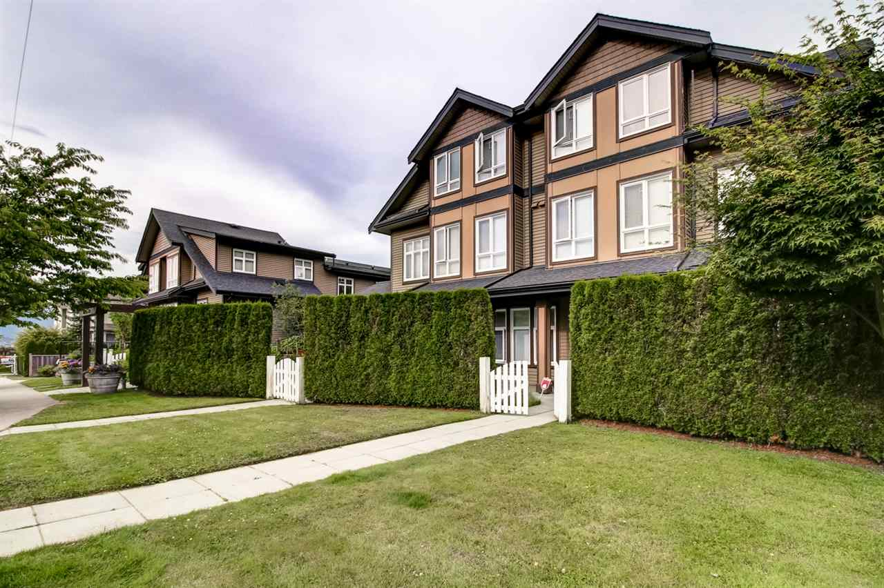 Townhouse at 14 6538 ELGIN AVENUE, Unit 14, Burnaby South, British Columbia. Image 3