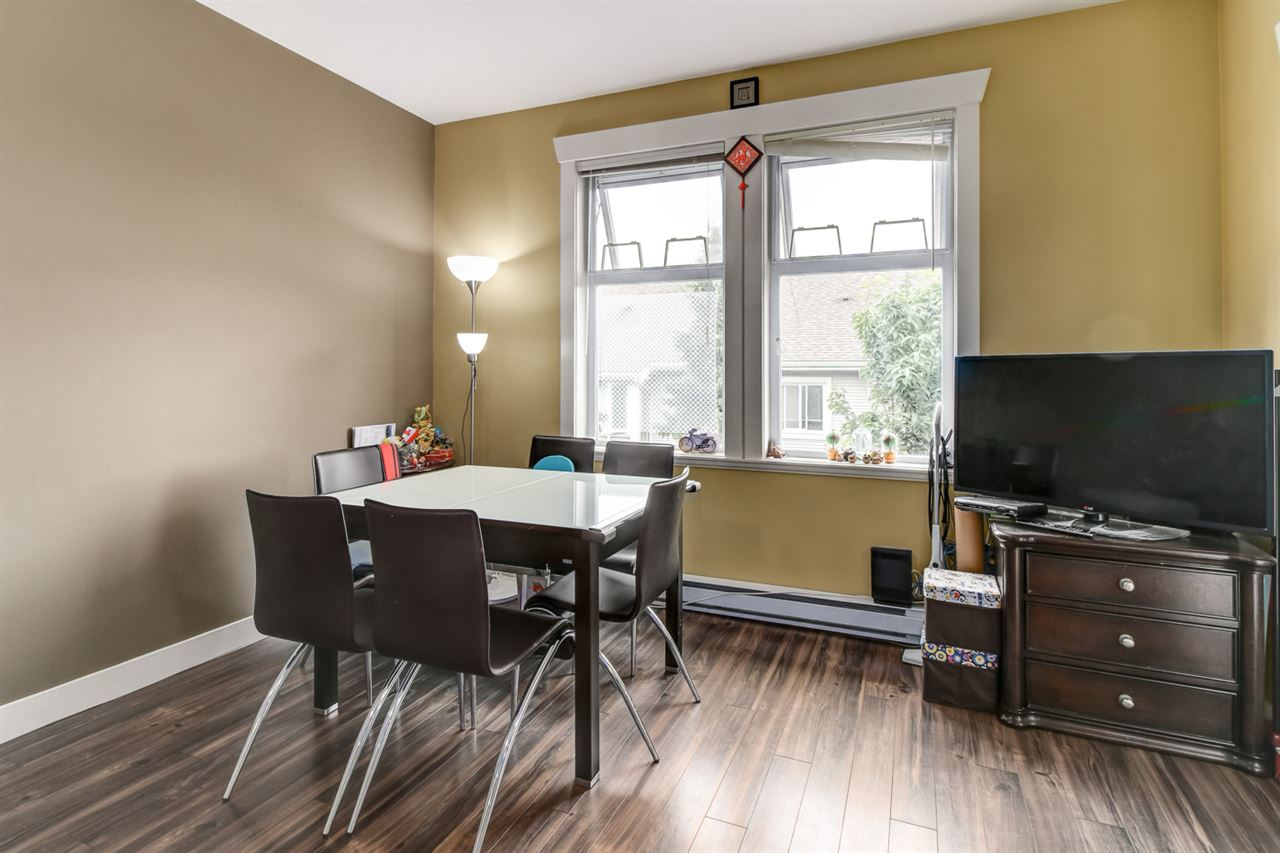 Townhouse at 14 6538 ELGIN AVENUE, Unit 14, Burnaby South, British Columbia. Image 8