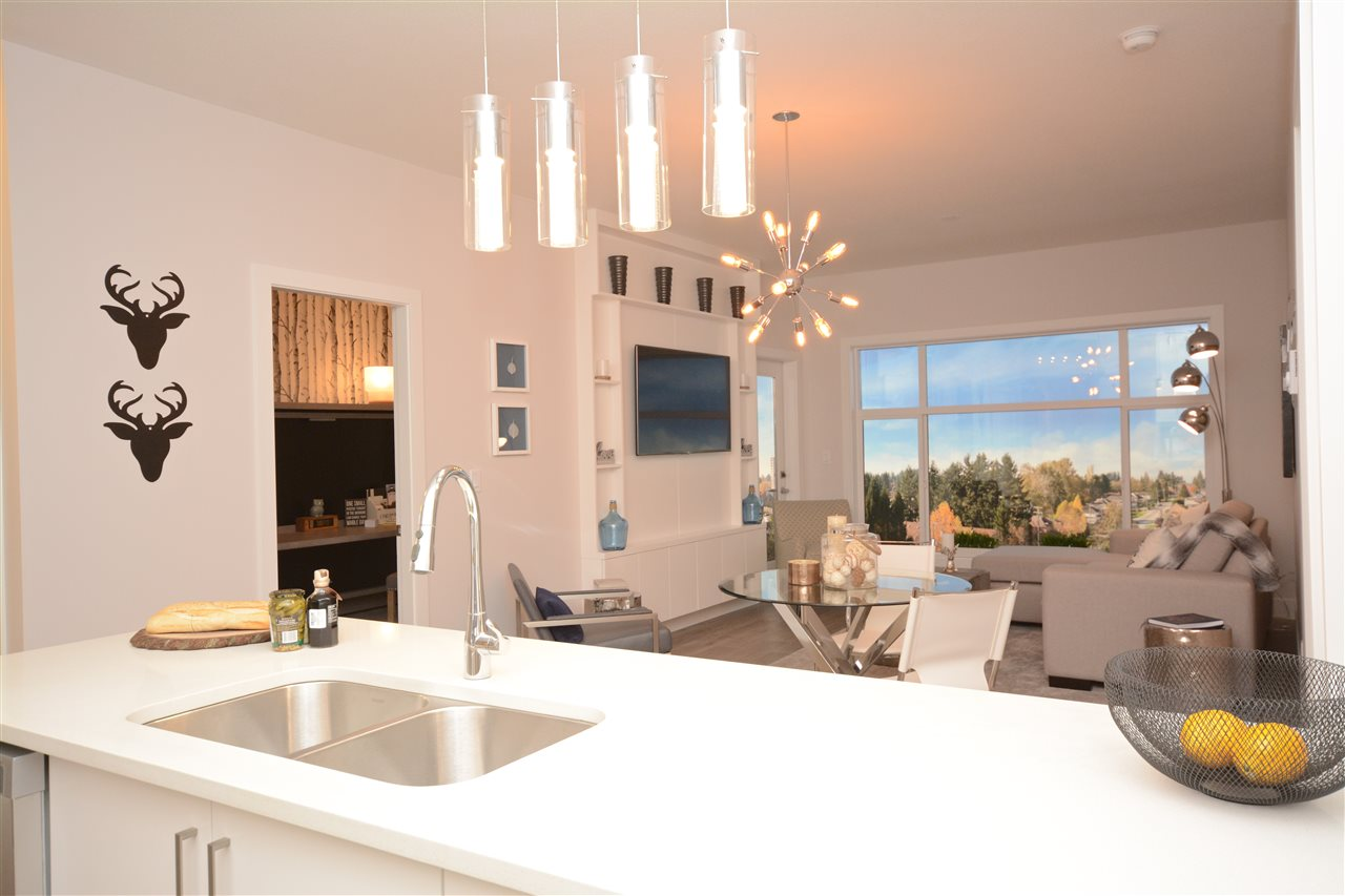 Condo Apartment at 207 9015 120 STREET, Unit 207, N. Delta, British Columbia. Image 3