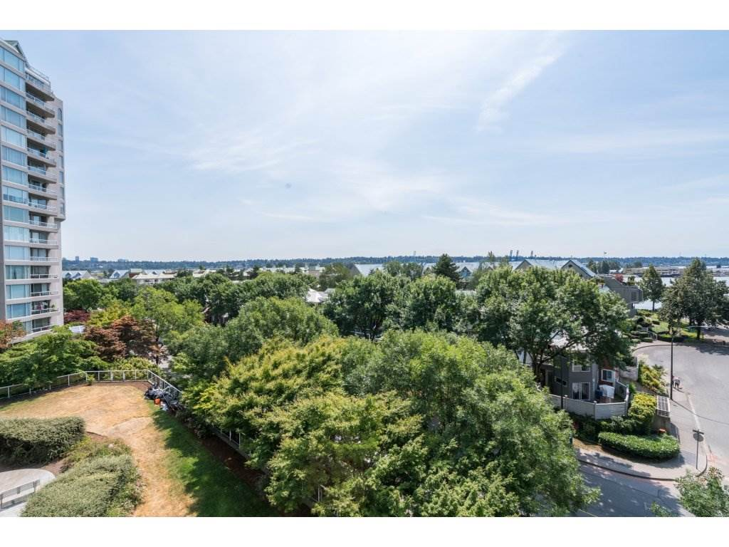 Condo Apartment at 506 1135 QUAYSIDE DRIVE, Unit 506, New Westminster, British Columbia. Image 2