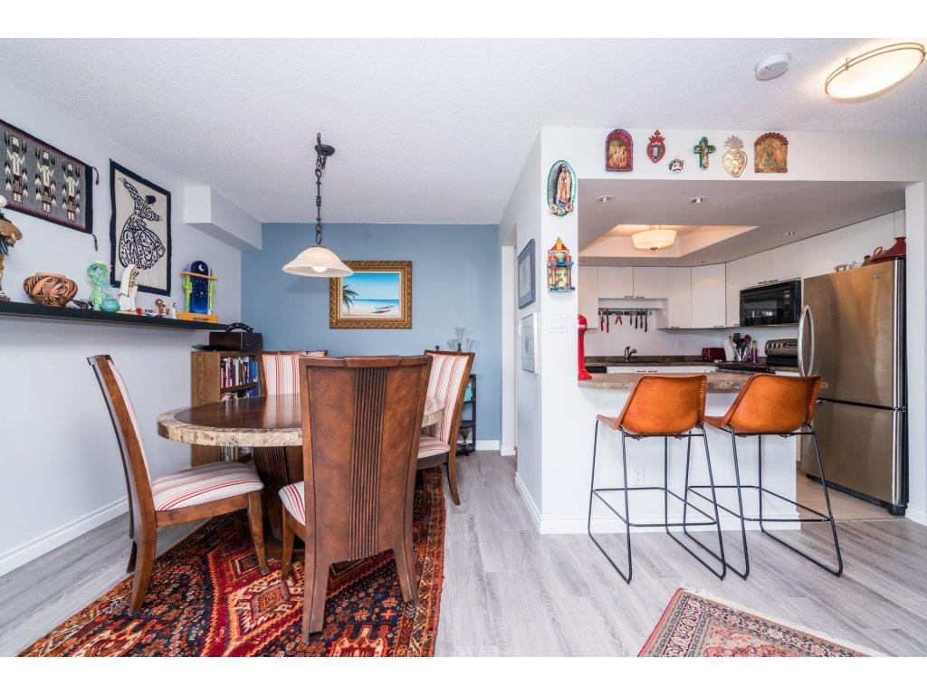 Condo Apartment at 506 1135 QUAYSIDE DRIVE, Unit 506, New Westminster, British Columbia. Image 8