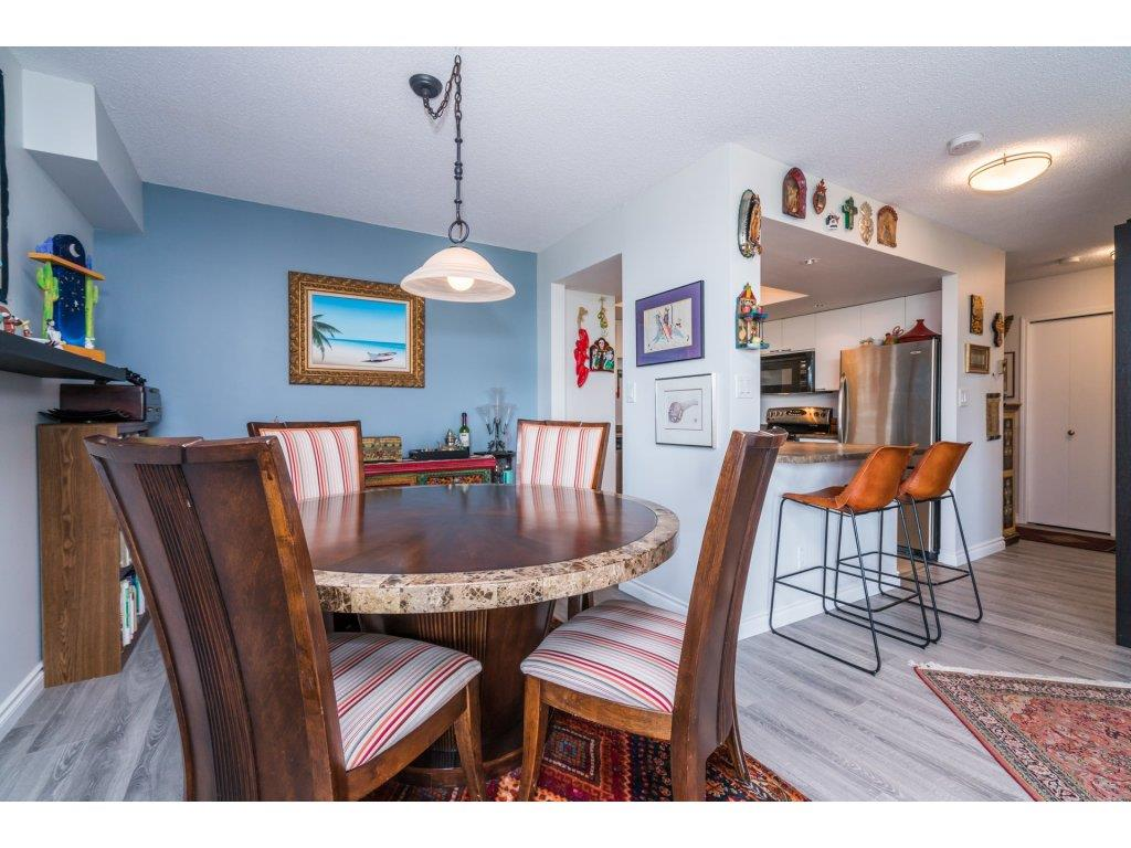 Condo Apartment at 506 1135 QUAYSIDE DRIVE, Unit 506, New Westminster, British Columbia. Image 9
