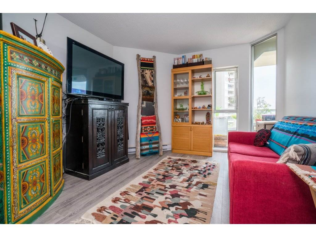 Condo Apartment at 506 1135 QUAYSIDE DRIVE, Unit 506, New Westminster, British Columbia. Image 16