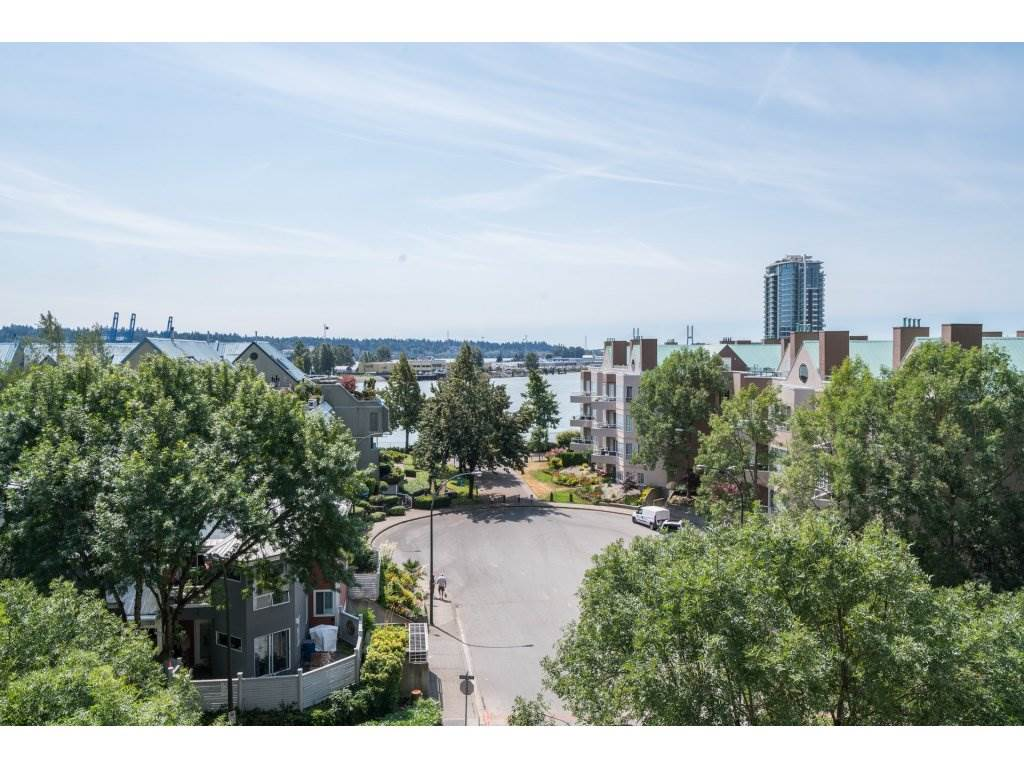 Condo Apartment at 506 1135 QUAYSIDE DRIVE, Unit 506, New Westminster, British Columbia. Image 20