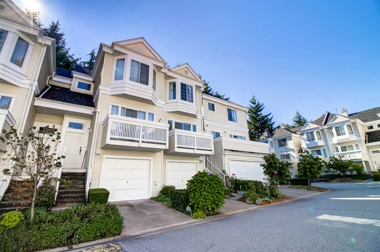 Townhouse at 21 6700 RUMBLE STREET, Unit 21, Burnaby South, British Columbia. Image 1