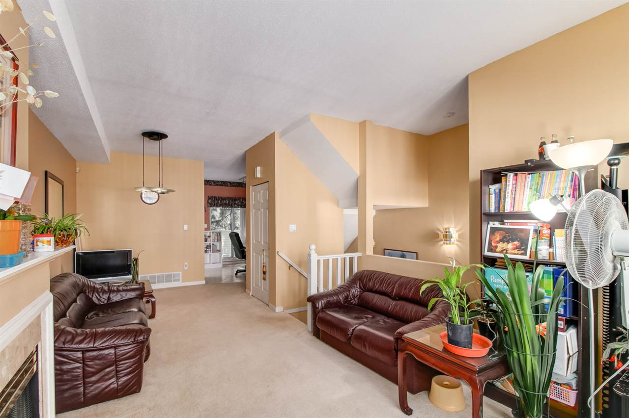 Townhouse at 21 6700 RUMBLE STREET, Unit 21, Burnaby South, British Columbia. Image 5