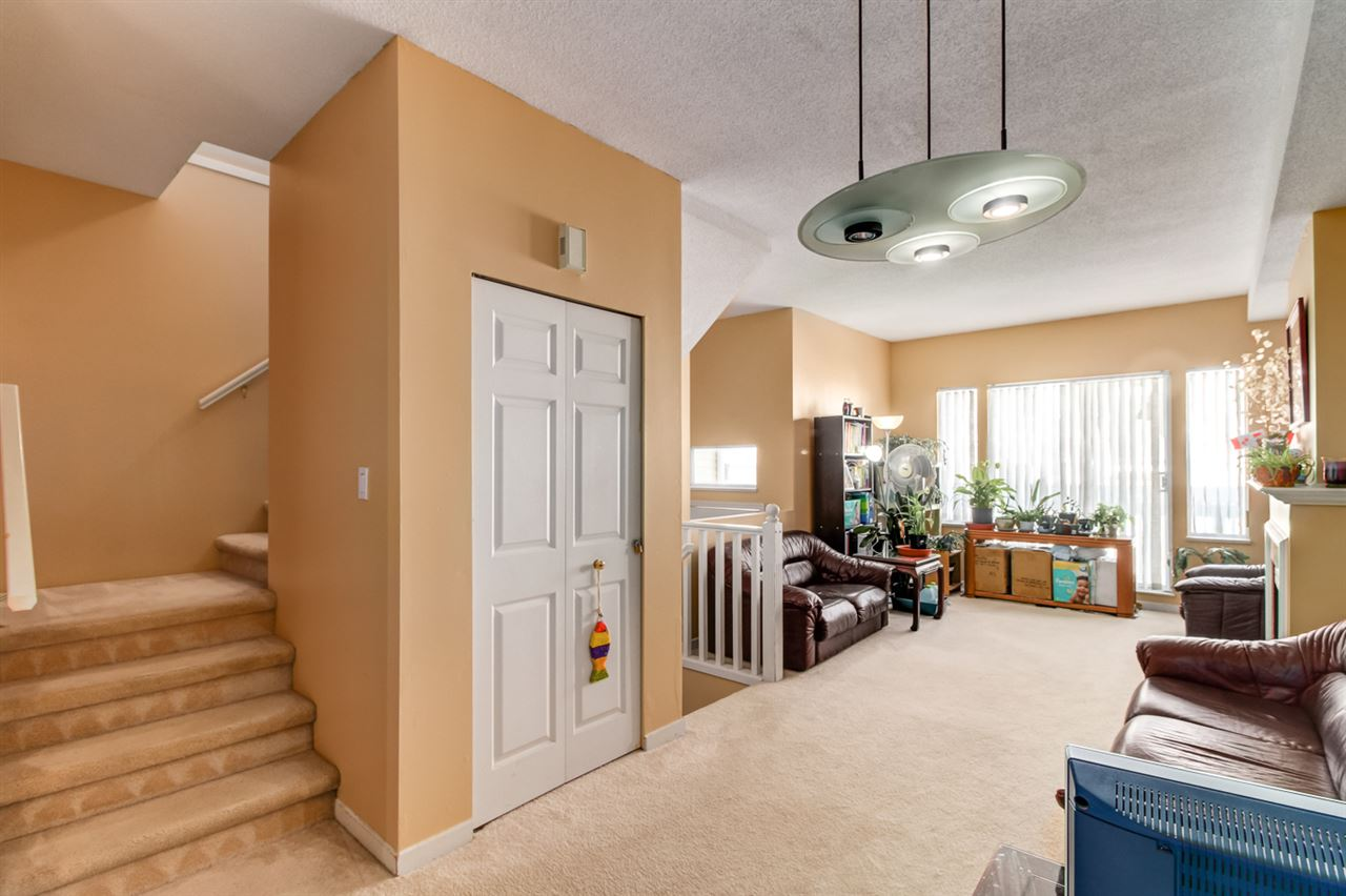 Townhouse at 21 6700 RUMBLE STREET, Unit 21, Burnaby South, British Columbia. Image 10
