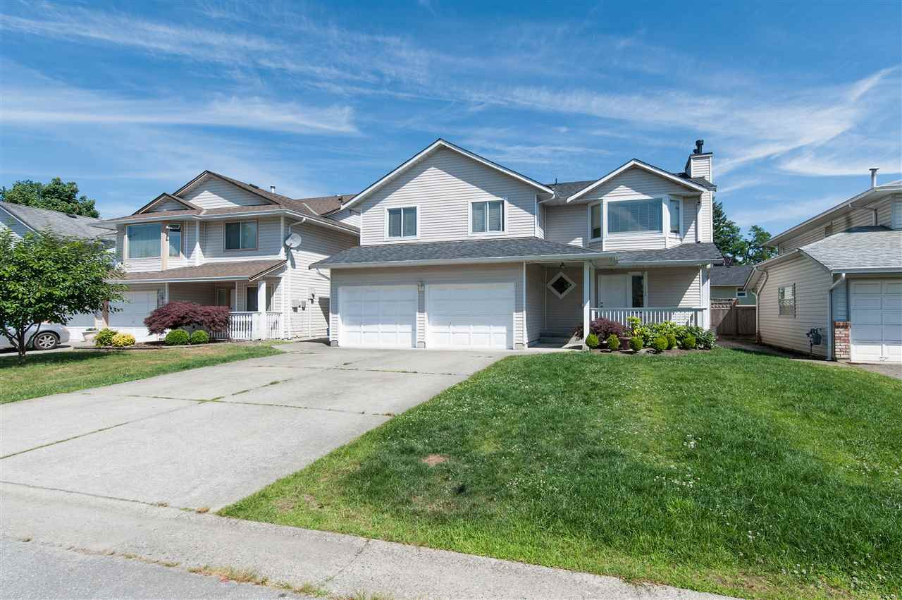 Detached at 1759 PEKRUL PLACE, Port Coquitlam, British Columbia. Image 2