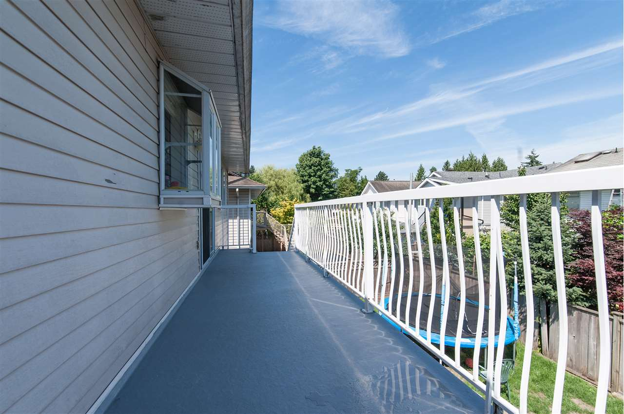 Detached at 1759 PEKRUL PLACE, Port Coquitlam, British Columbia. Image 7