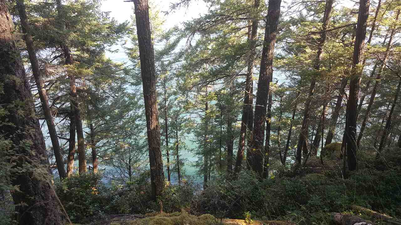 Vacant Land at 614 SMUGGLER'S COVE ROAD, Bowen Island, British Columbia. Image 4