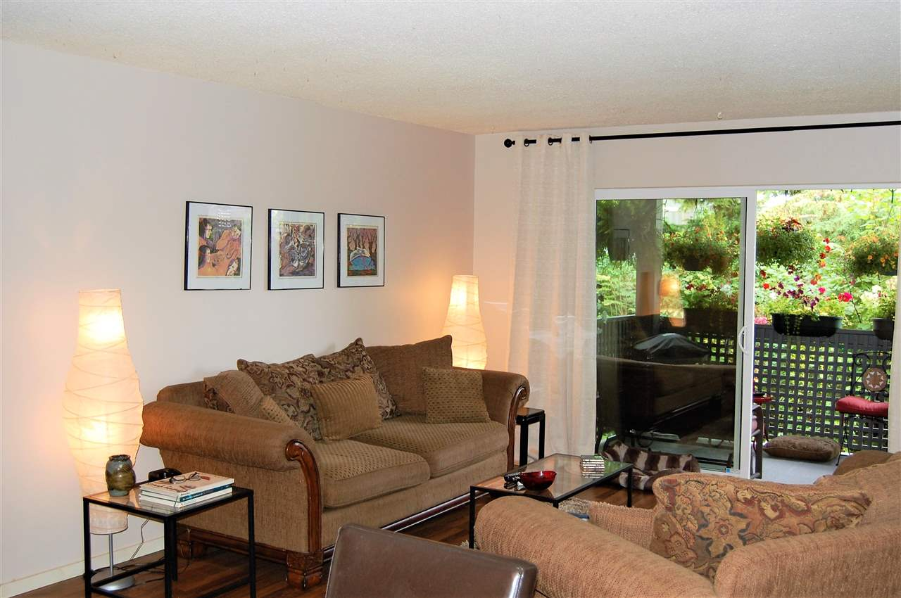 Condo Apartment at 111 200 WESTHILL PLACE, Unit 111, Port Moody, British Columbia. Image 1