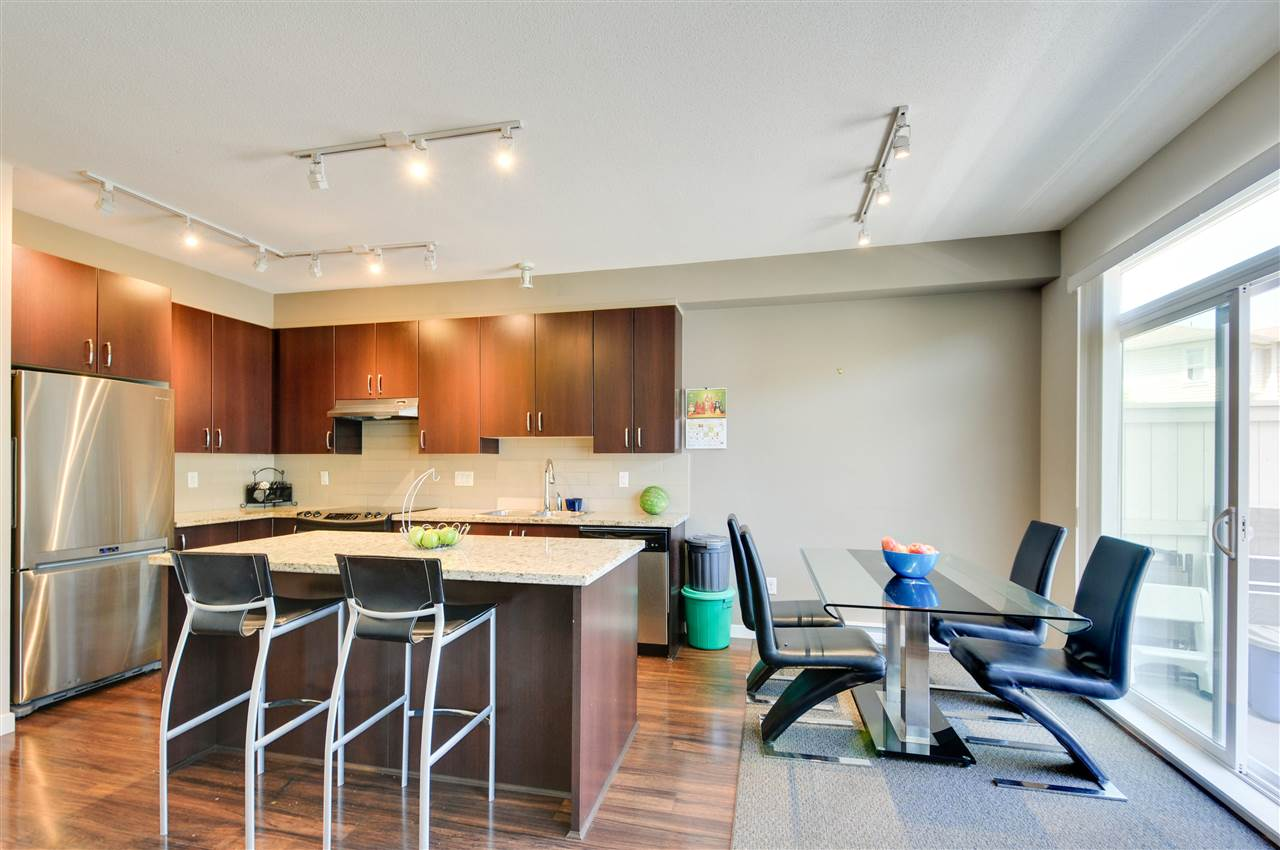 Townhouse at 48 8355 DELSOM WAY, Unit 48, N. Delta, British Columbia. Image 4