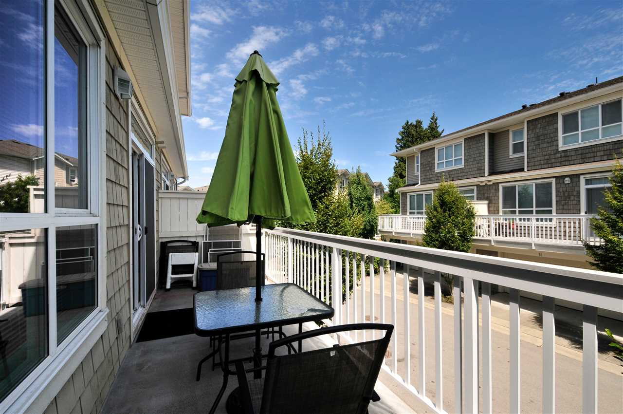 Townhouse at 48 8355 DELSOM WAY, Unit 48, N. Delta, British Columbia. Image 8