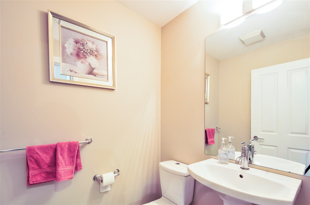 Townhouse at 48 8355 DELSOM WAY, Unit 48, N. Delta, British Columbia. Image 9