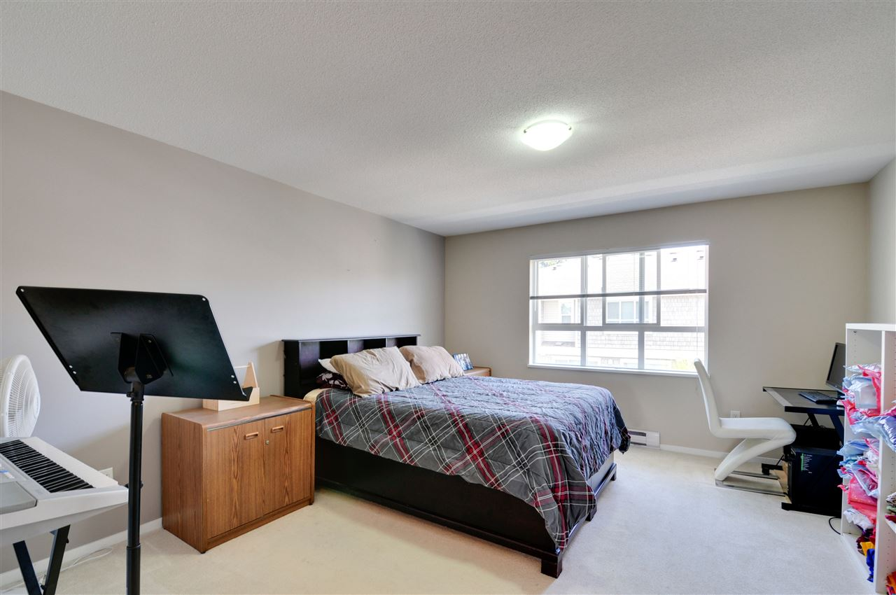 Townhouse at 48 8355 DELSOM WAY, Unit 48, N. Delta, British Columbia. Image 10