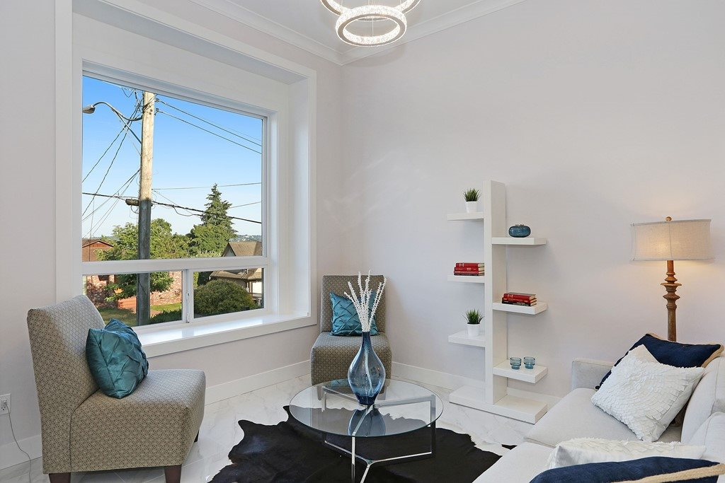 Detached at 315 ARCHER STREET, New Westminster, British Columbia. Image 4
