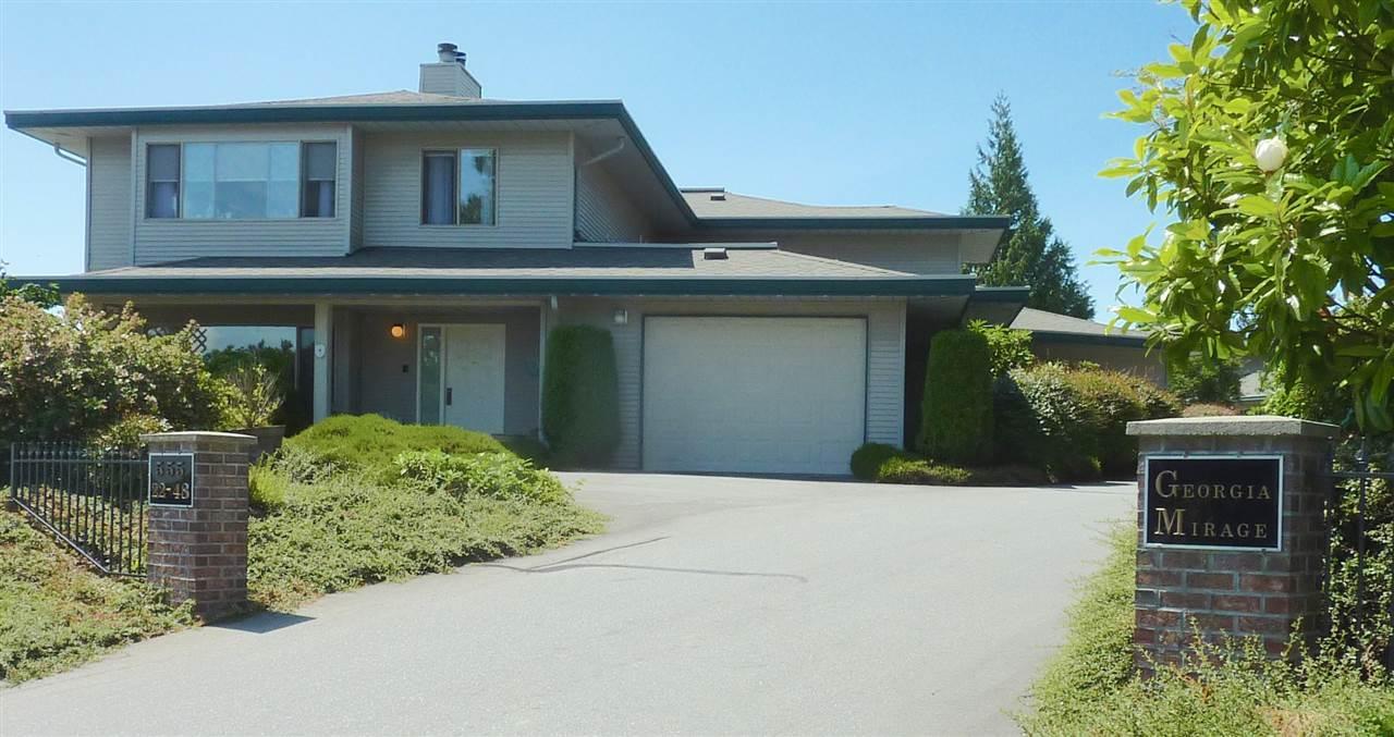 Condo Apartment at 22 555 EAGLECREST DRIVE, Unit 22, Sunshine Coast, British Columbia. Image 1