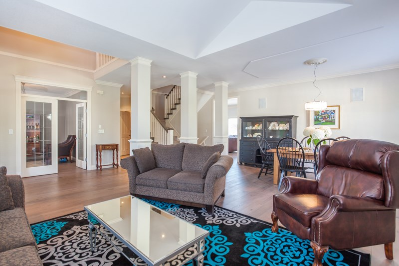 Detached at 21667 MURRAY'S CRESCENT, Langley, British Columbia. Image 4