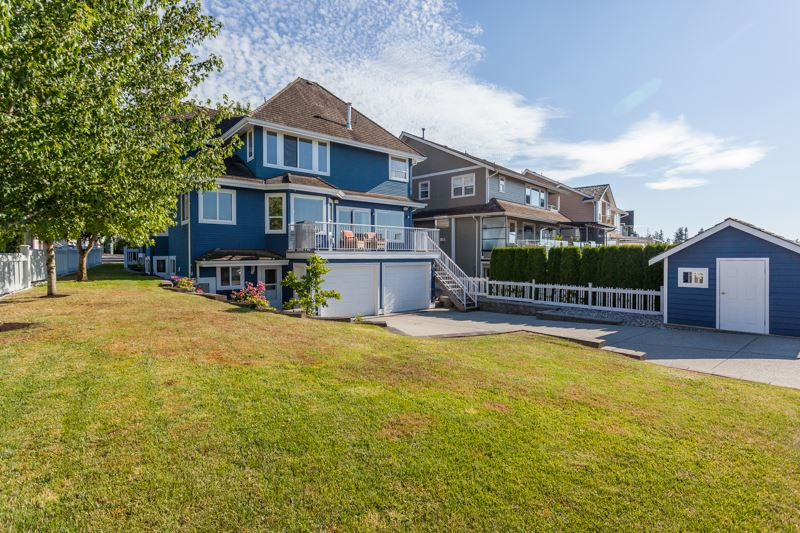 Detached at 21667 MURRAY'S CRESCENT, Langley, British Columbia. Image 18