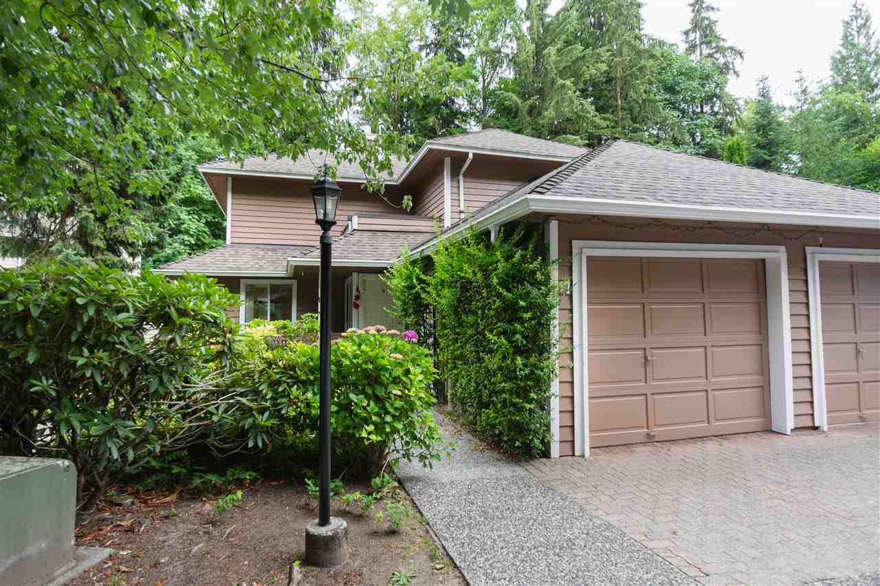 Townhouse at 17 9000 ASH GROVE CRESCENT, Unit 17, Burnaby North, British Columbia. Image 2