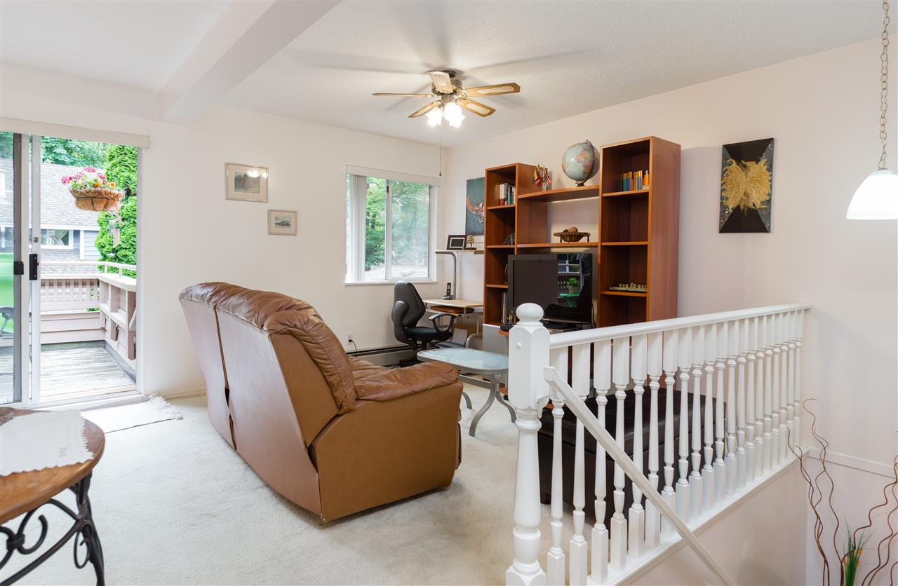 Townhouse at 17 9000 ASH GROVE CRESCENT, Unit 17, Burnaby North, British Columbia. Image 7