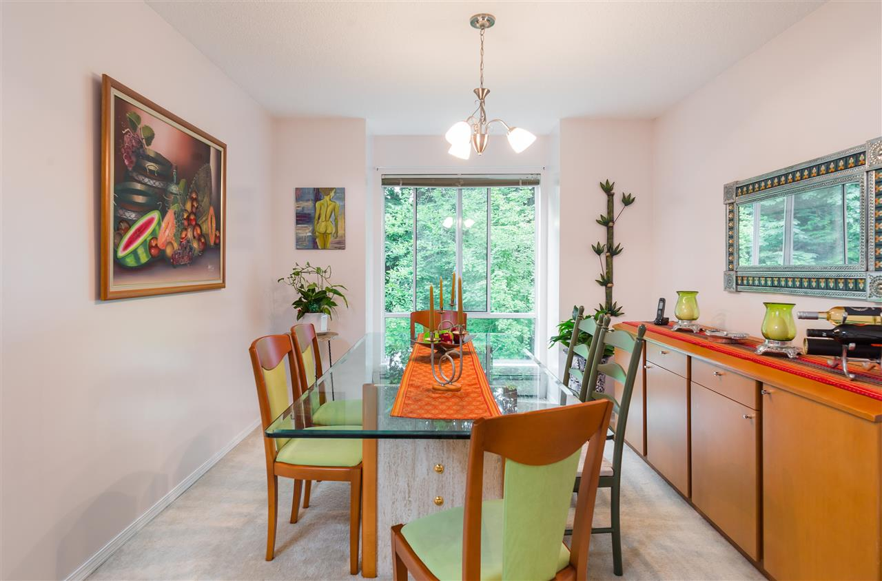 Townhouse at 17 9000 ASH GROVE CRESCENT, Unit 17, Burnaby North, British Columbia. Image 9