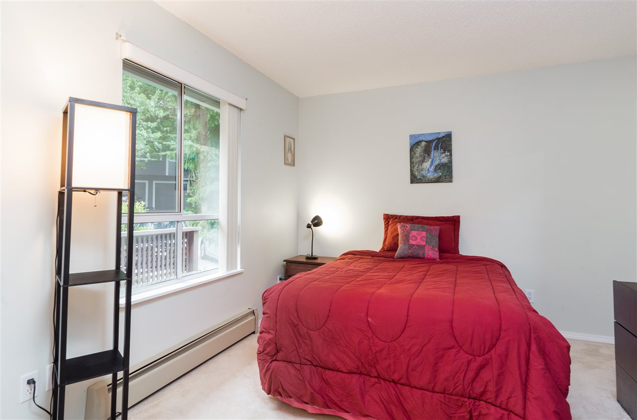 Townhouse at 17 9000 ASH GROVE CRESCENT, Unit 17, Burnaby North, British Columbia. Image 14