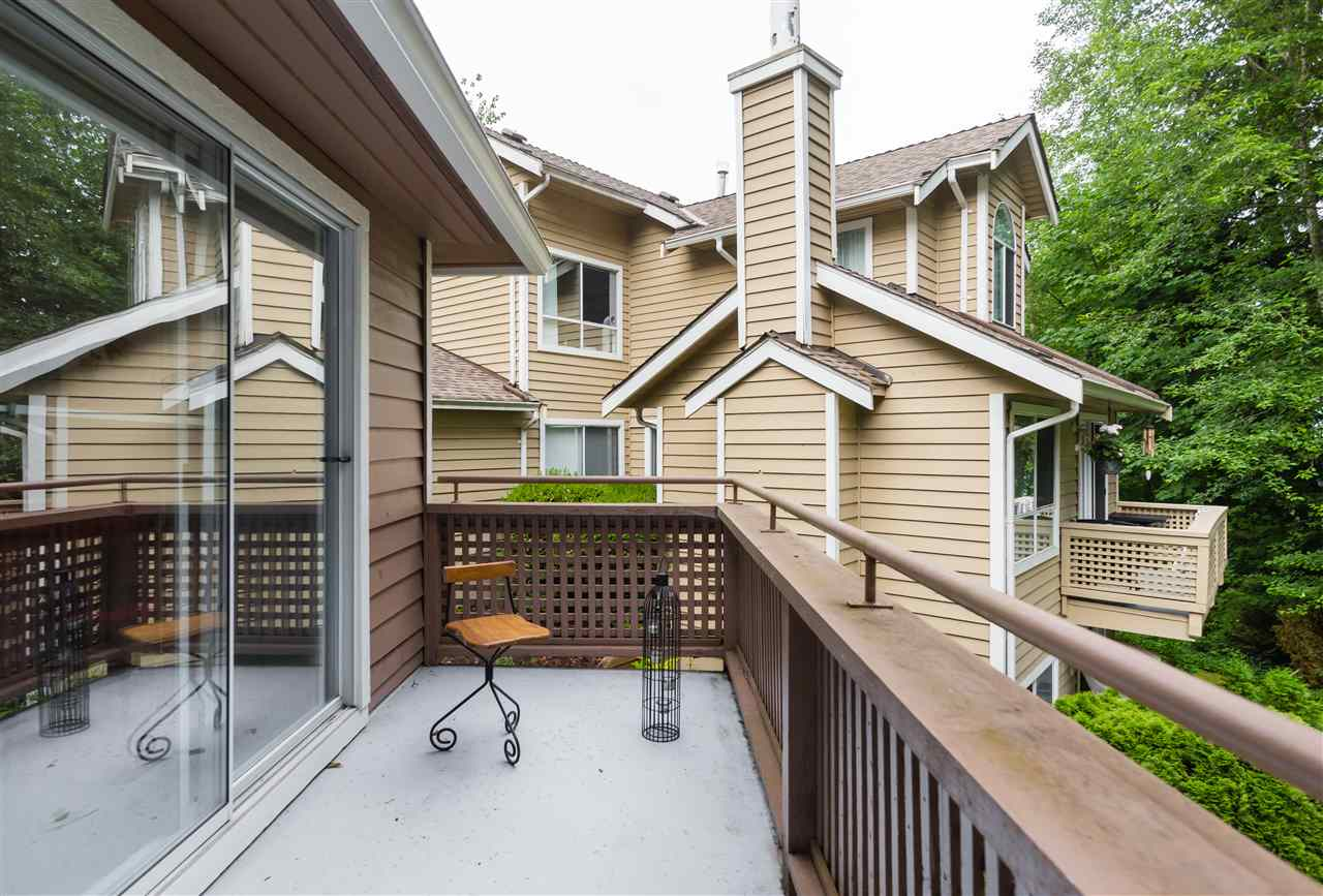 Townhouse at 17 9000 ASH GROVE CRESCENT, Unit 17, Burnaby North, British Columbia. Image 17