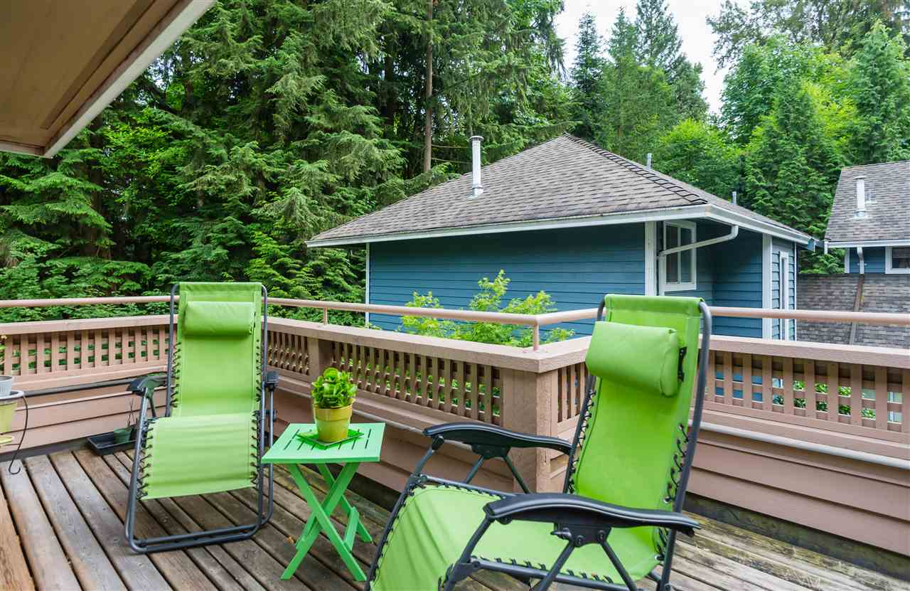 Townhouse at 17 9000 ASH GROVE CRESCENT, Unit 17, Burnaby North, British Columbia. Image 18