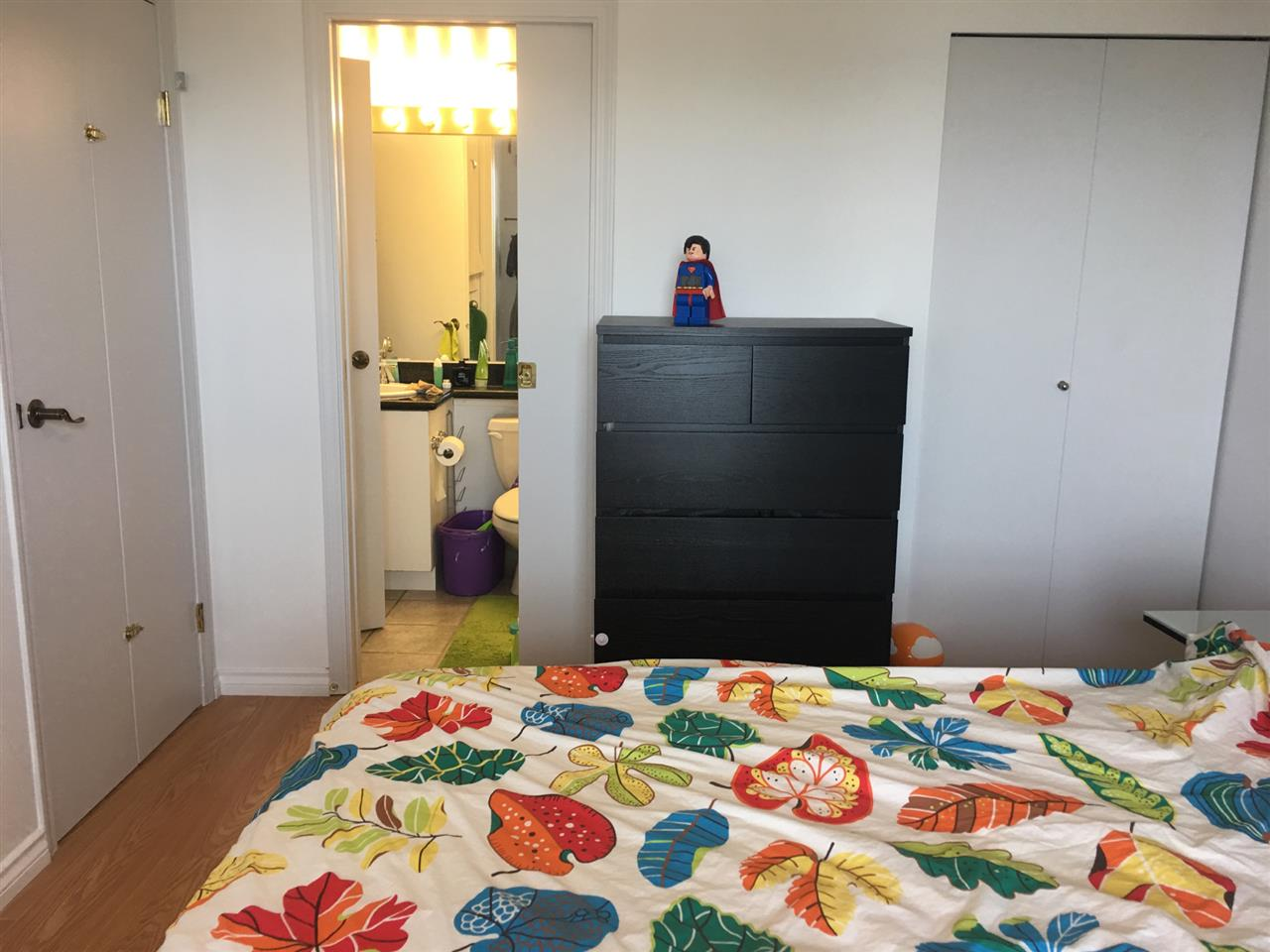 Condo Apartment at 904 6611 COONEY ROAD, Unit 904, Richmond, British Columbia. Image 10