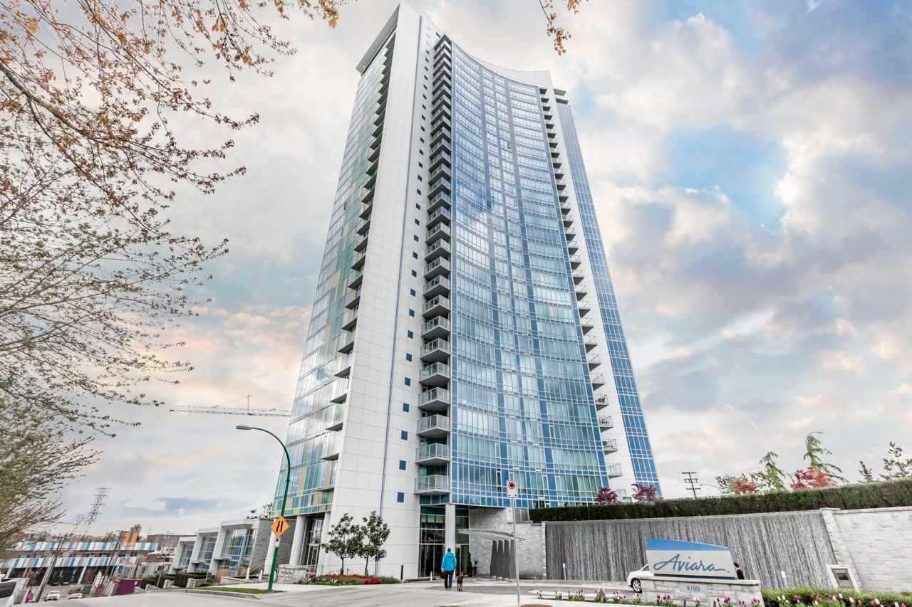 Condo Apartment at 3105 4189 HALIFAX STREET, Unit 3105, Burnaby North, British Columbia. Image 1