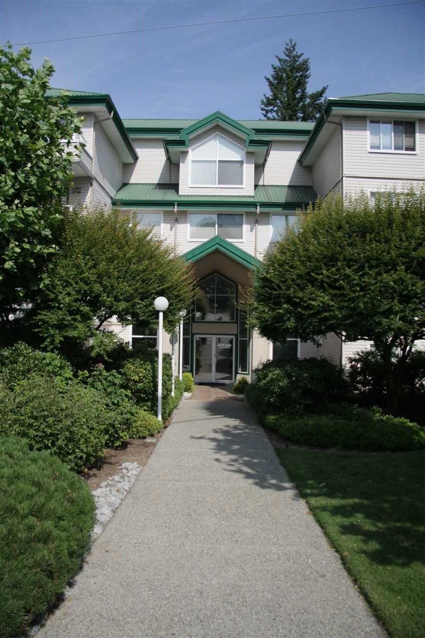 Condo Apartment at 452 2750 FAIRLANE STREET, Unit 452, Abbotsford, British Columbia. Image 2