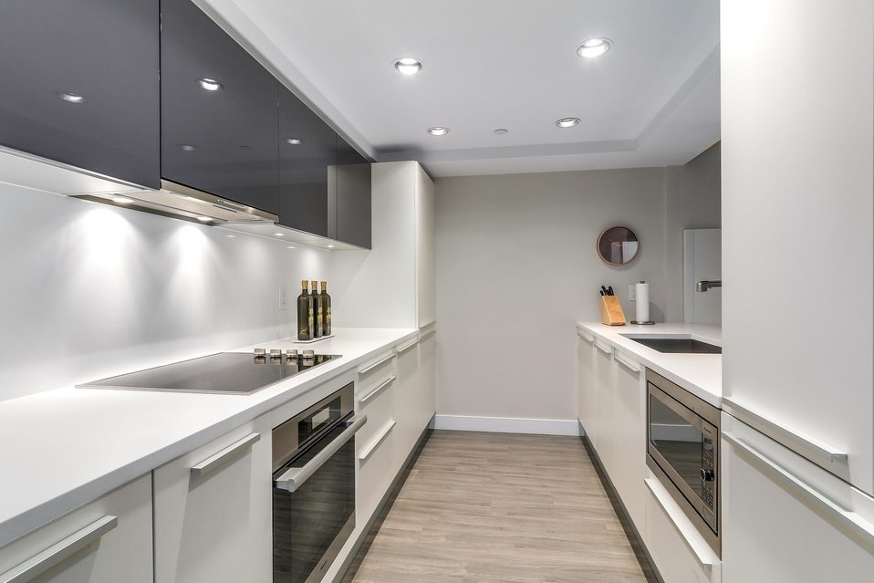 Condo Apartment at 2801 1323 HOMER STREET, Unit 2801, Vancouver West, British Columbia. Image 4