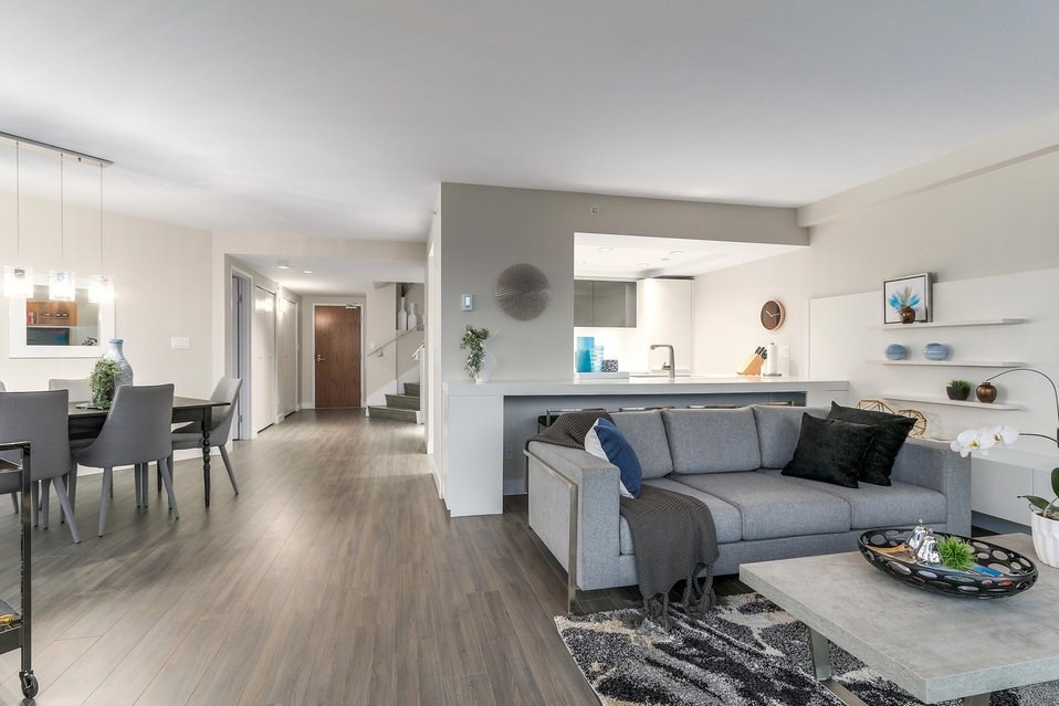 Condo Apartment at 2801 1323 HOMER STREET, Unit 2801, Vancouver West, British Columbia. Image 8