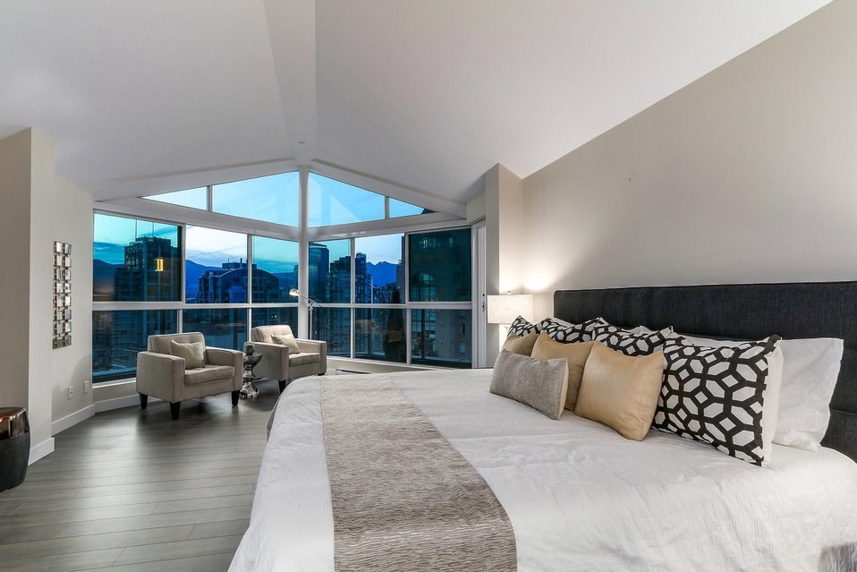 Condo Apartment at 2801 1323 HOMER STREET, Unit 2801, Vancouver West, British Columbia. Image 10