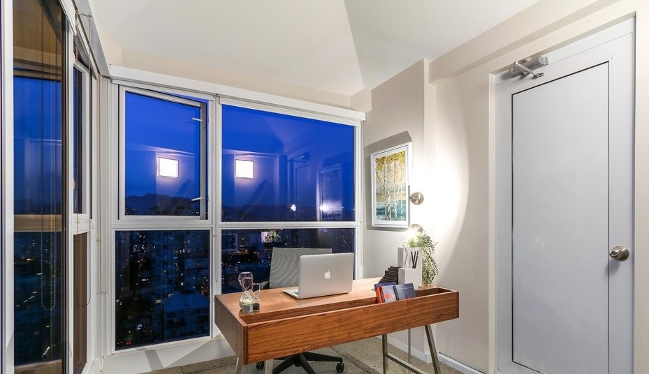 Condo Apartment at 2801 1323 HOMER STREET, Unit 2801, Vancouver West, British Columbia. Image 13