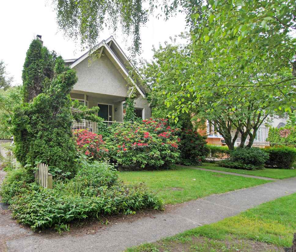 Detached at 3320 W 27TH AVENUE, Vancouver West, British Columbia. Image 4